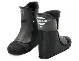 KangooJumps : Liners WRP MS Innenschuh [ S ] 32-35 Schwarz