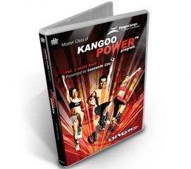 KangooJumps : Master Class of Kangoo Power Vol. 2 DVD
