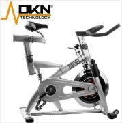 Indoor Cycling: DKN X-RUN