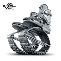 KangooJumps : KJ XR3 SE Specialedition Farbe: schwarz Grösse 39 bis 41 [ M ]