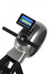 Rudergerät: DKN Rower R-400