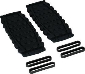 KangooJumps : SOLE 8 (Paar) schwarz