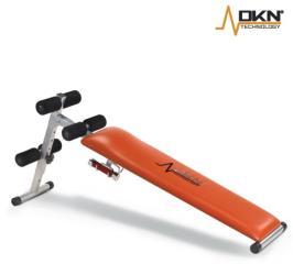 DKN Slant Board - AB Bauchtrainer