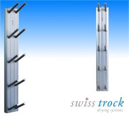 SWISS-TROCK Ski-Schuh-Trocknungssystem (für 5 Paare)