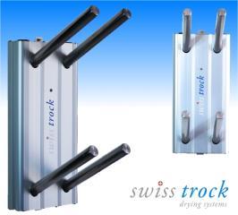 SWISS-TROCK Ski-Schuh-Trocknungssystem