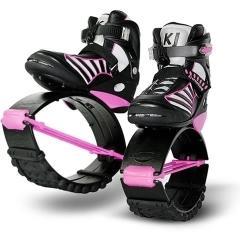 KangooJumps : KJ Amstrong XR SE Farbe: schwarz/pink Grösse 40