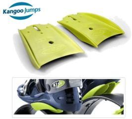KangooJumps Support Plate SP-2 - für KJ-XR3 (Gelb) [Gr. S-M / 36-41]