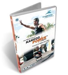 KangooJumps : Kangoo Power Live Master Class 1 DVD