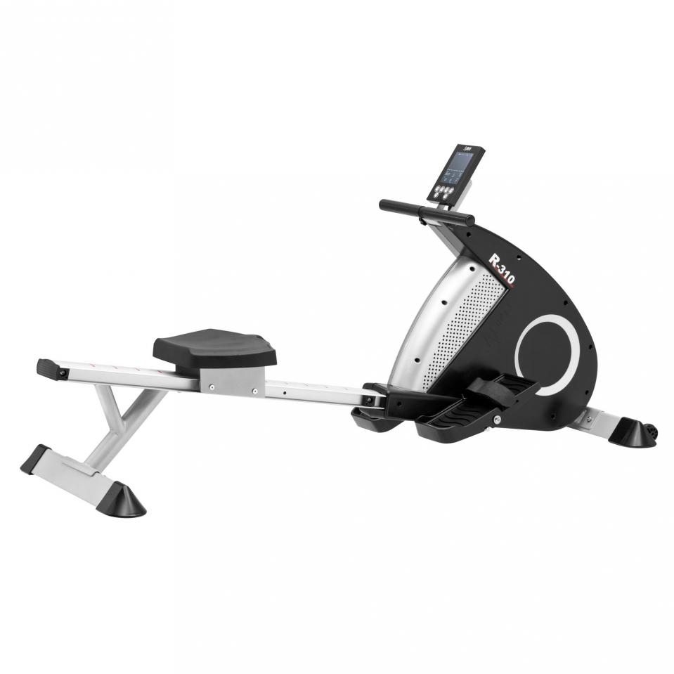 Rudergerät: DKN Rower R-310