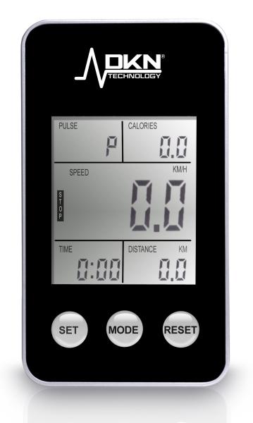 DKN SpeedBike Computer