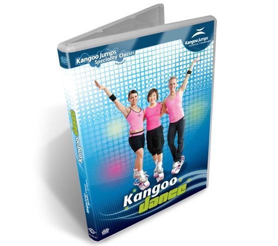 KangooJumps : Kangoo Dance DVD