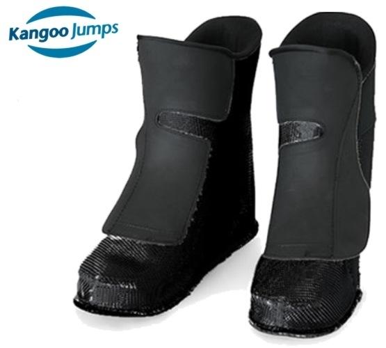 KangooJumps : Liners KJ-Power Shoe Innenschuh (Paar) 32 bis 35 Schwarz